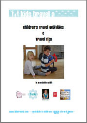 Kids travel 2 ebook