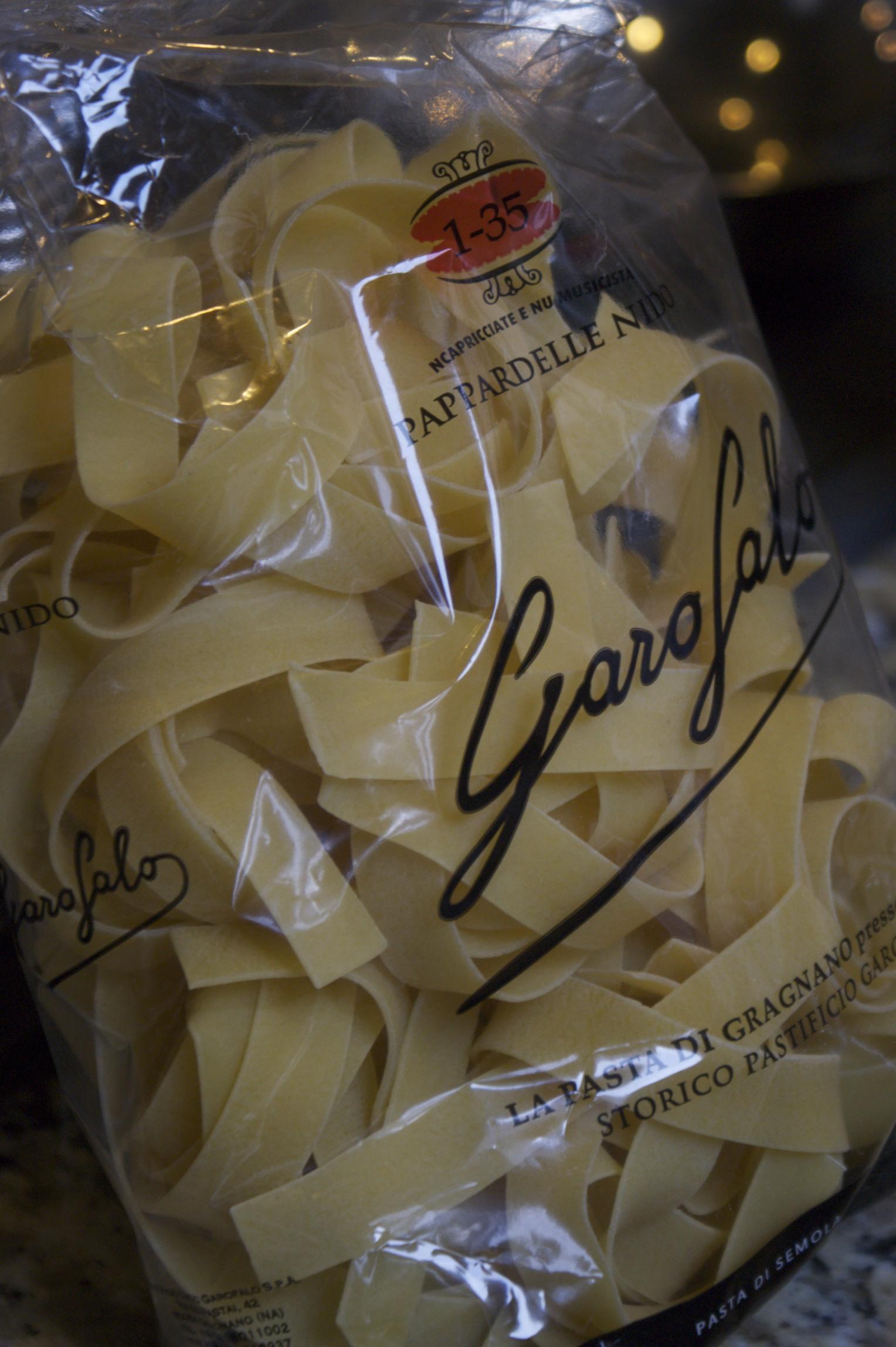 Garofalo Pasta Recipes Garofalo Pasta