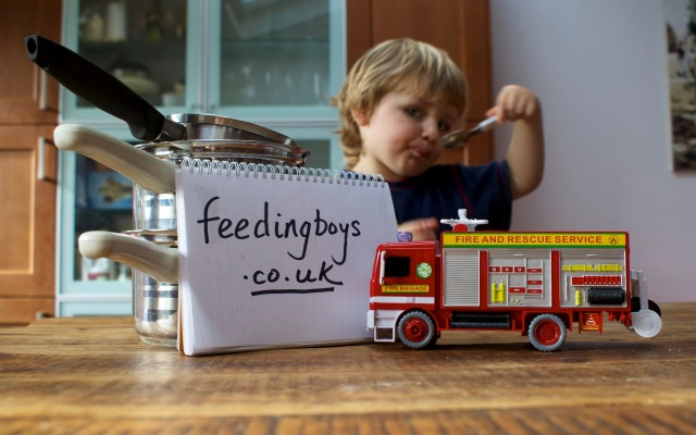 Feeding Boys is now on feedingboys.co.uk - come and join us!