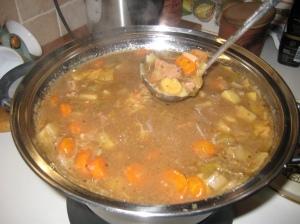 beef casserole in slow cooker