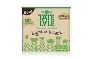 Tate & Lyle Light at heart sugar